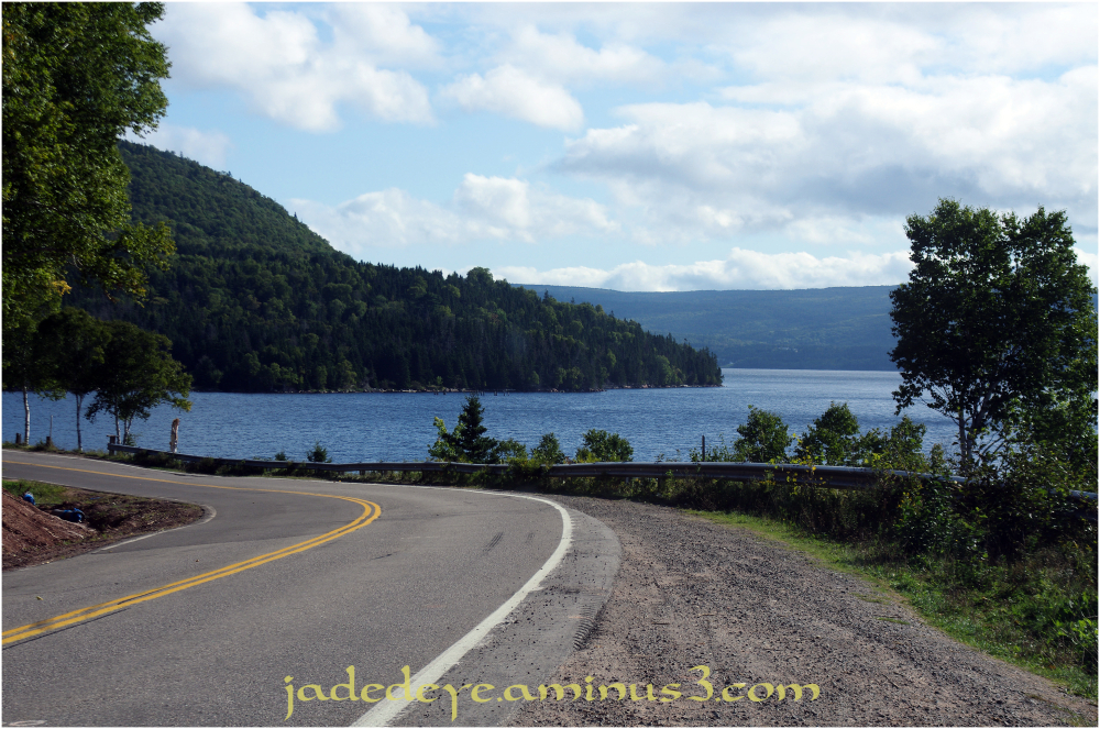 Cabot Trail #1