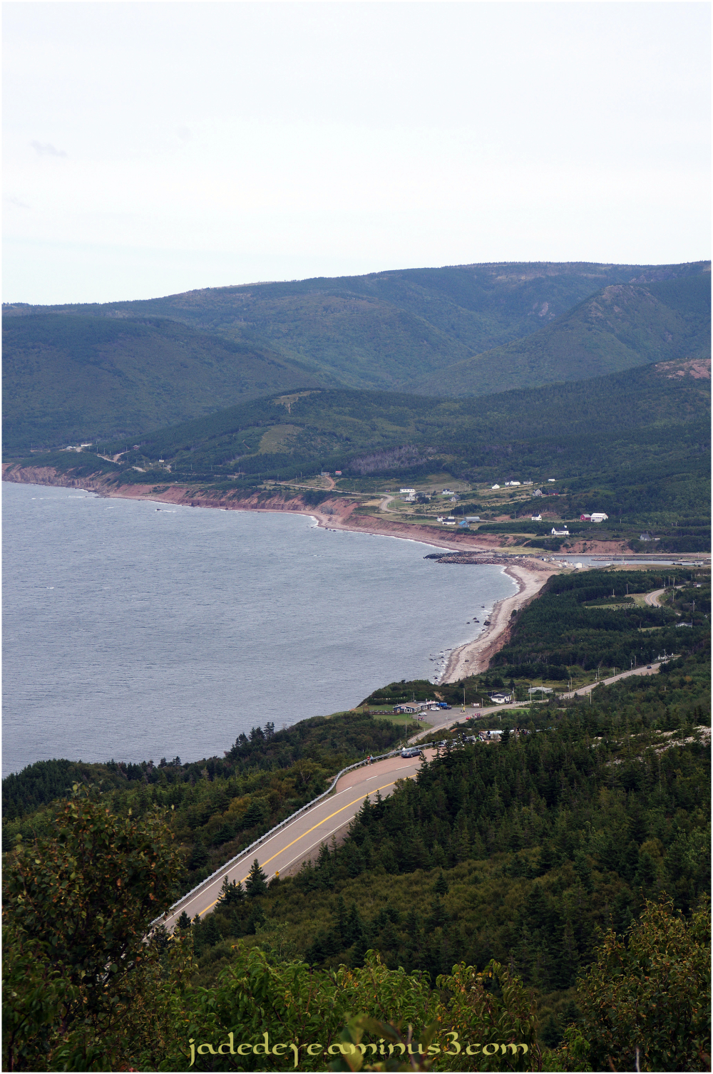 Cabot Trail #2