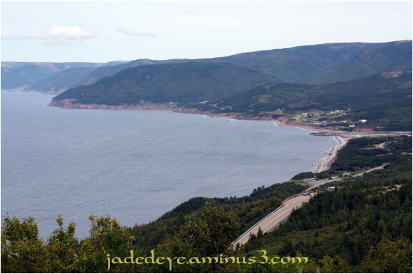 Cabot Trail #3
