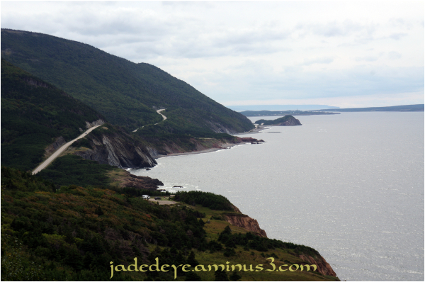 Cabot Trail #4