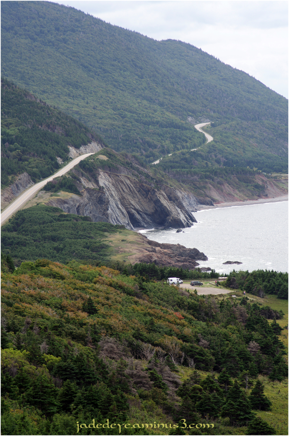 Cabot Trail #5