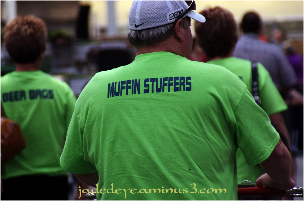 Muffin Stuffers