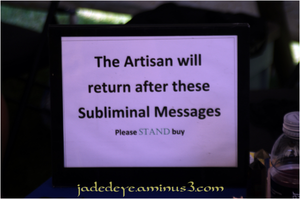 The Artist Will Return