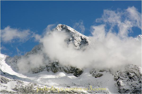 Mount Macdonald I