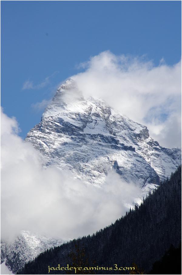 Mount Macdonald II