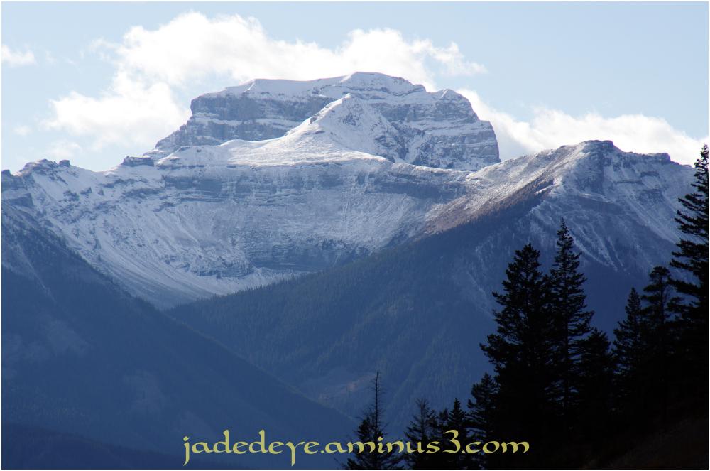Mountain Views #1
