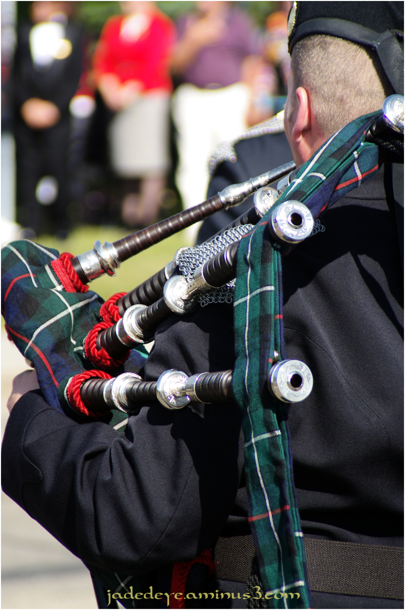 Pipes & Drums