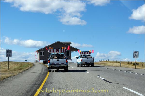 Slower Traffic Keep Right!