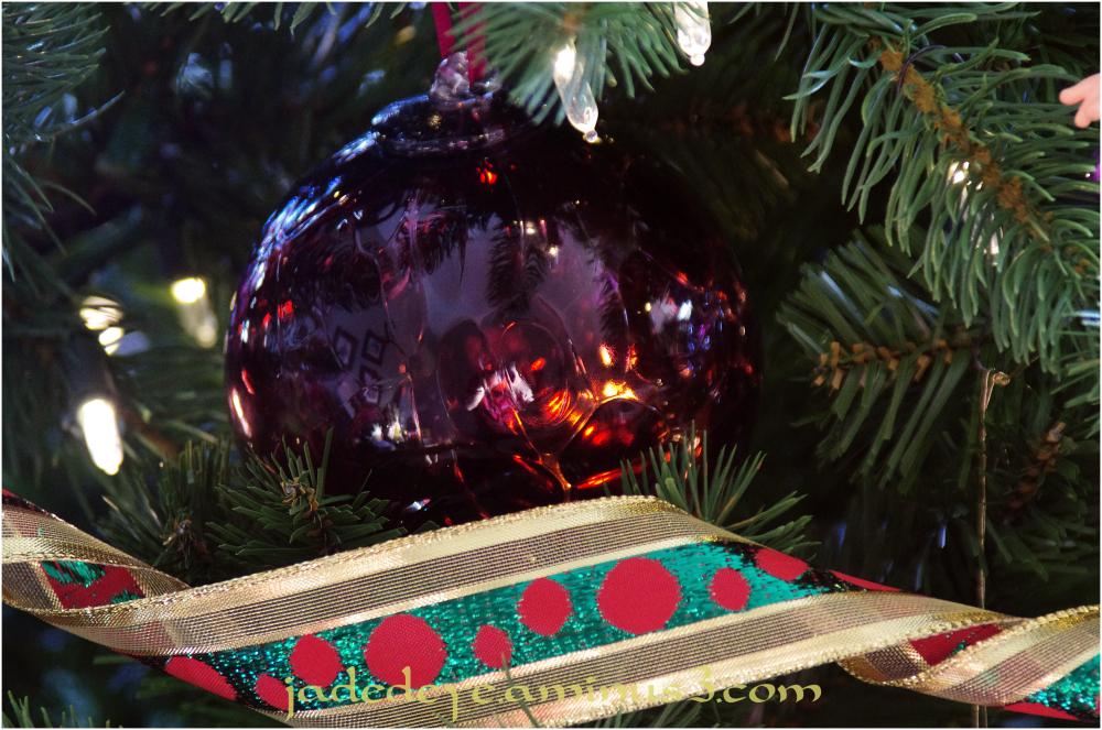 Christmas Ornaments V