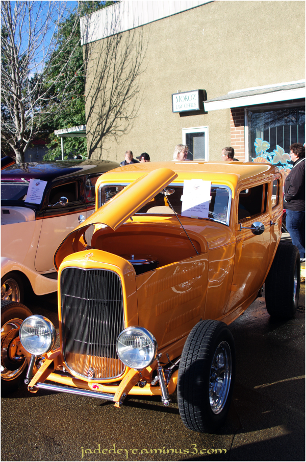 1932 Ford Crown Victoria