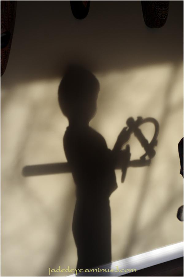 Shadow Warrior IX
