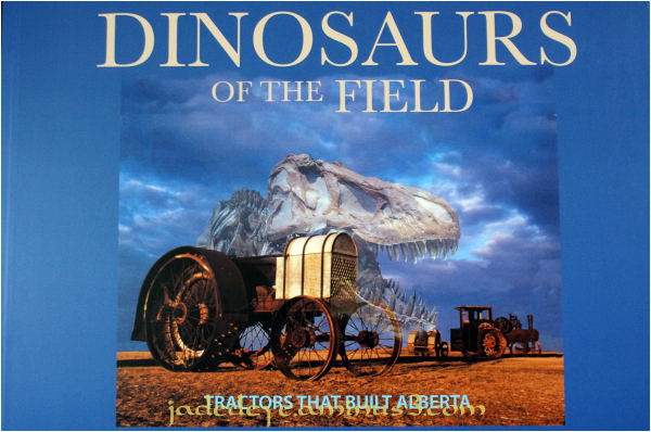 Dinosaurs of the Field