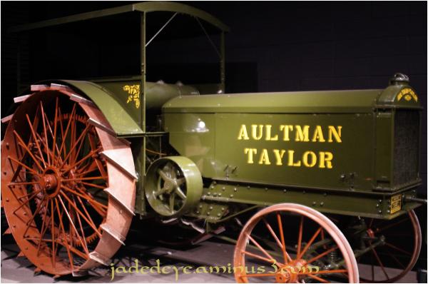 1920 Aultman-Taylor 15-30