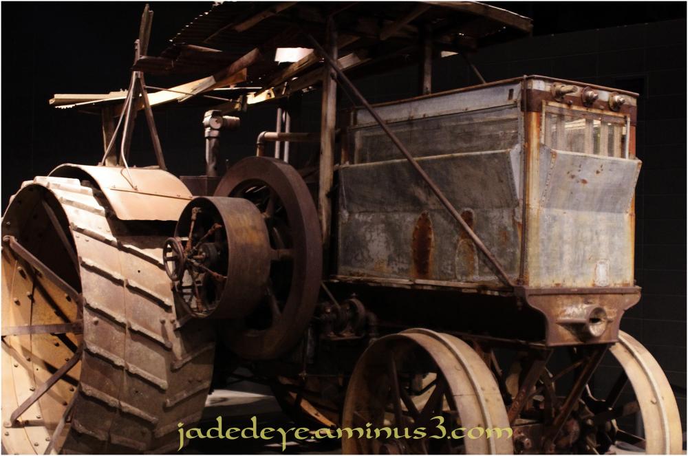 1912 Titan 45 Horsepower