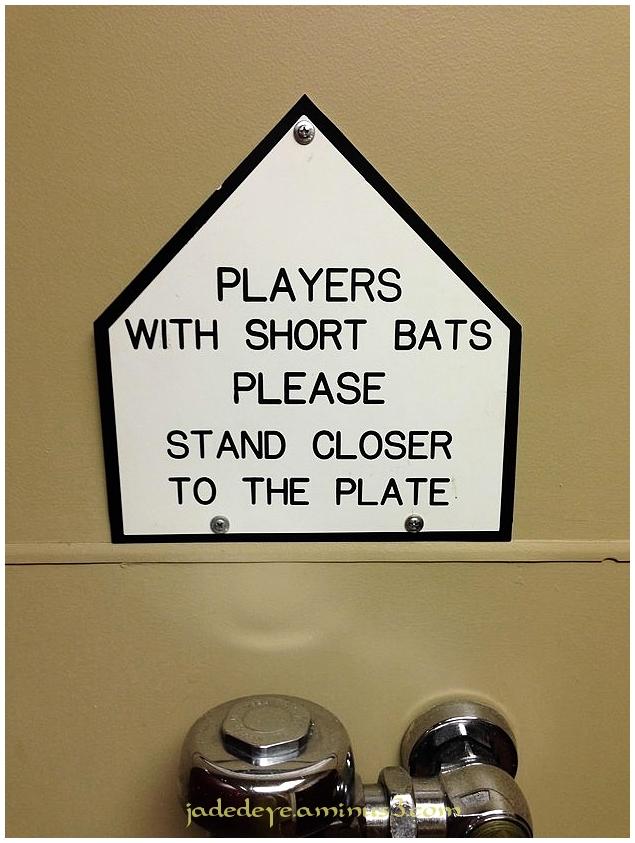 Short Bats!