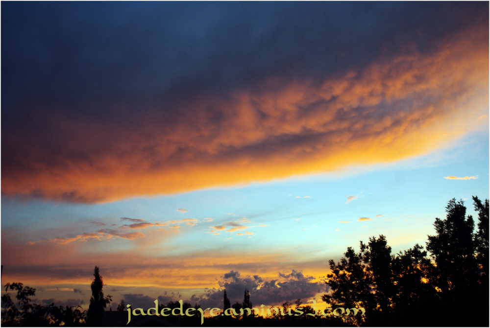 Sunset #18