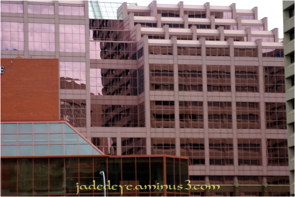 Urban Reflections #1