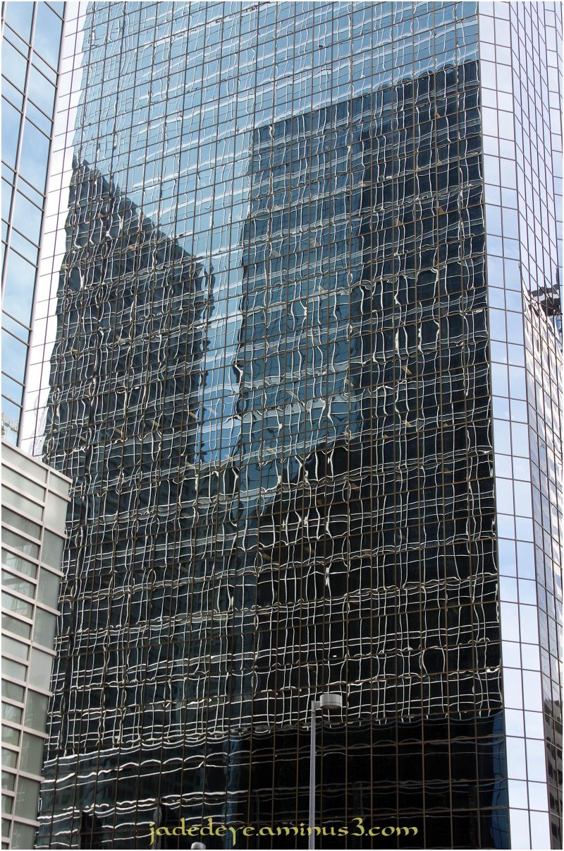 Urban Reflection #6