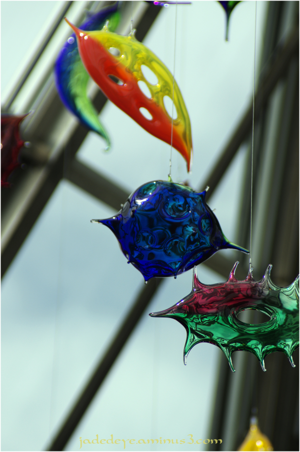 Glass Art #3