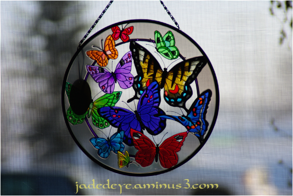 Stained Glass #1
