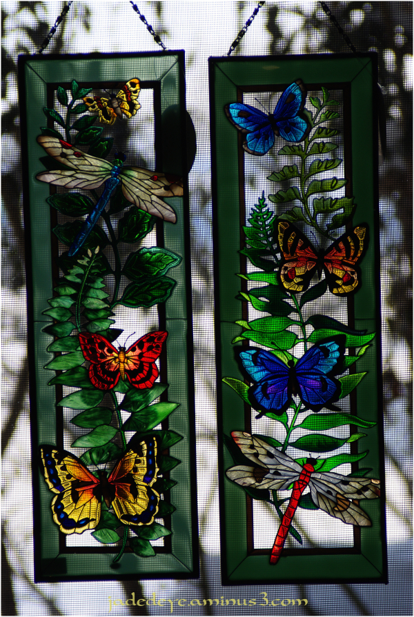 Stained Glass #2