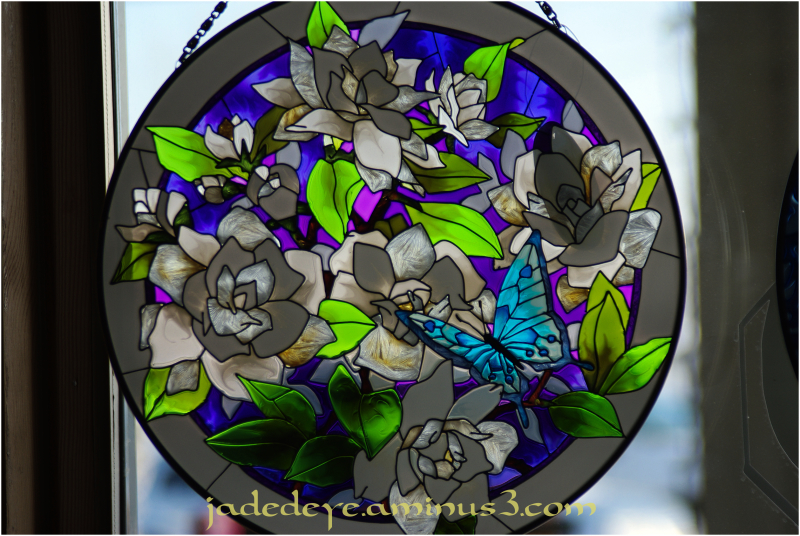 Stained Glass #3
