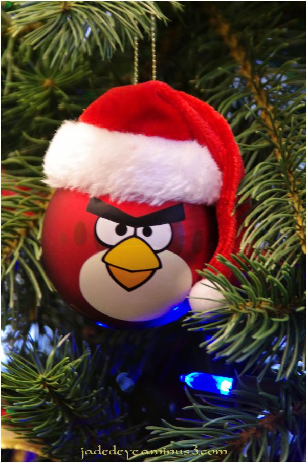 Christmas Ornament #2