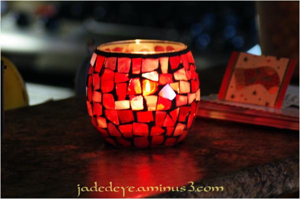 Yule Glow