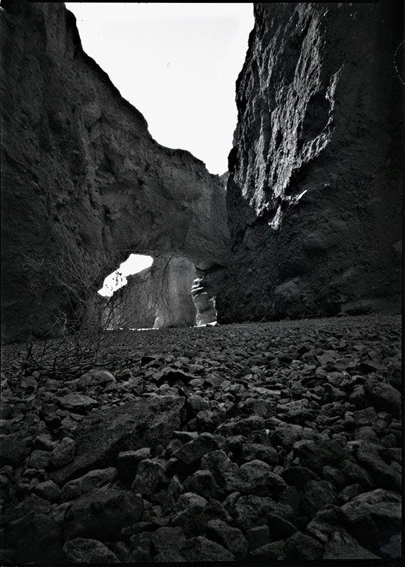 dead valley