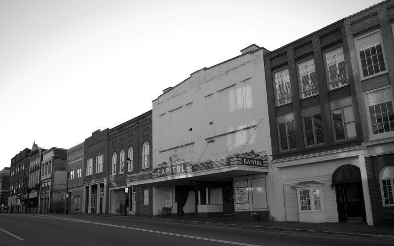 theater greeneville tennessee