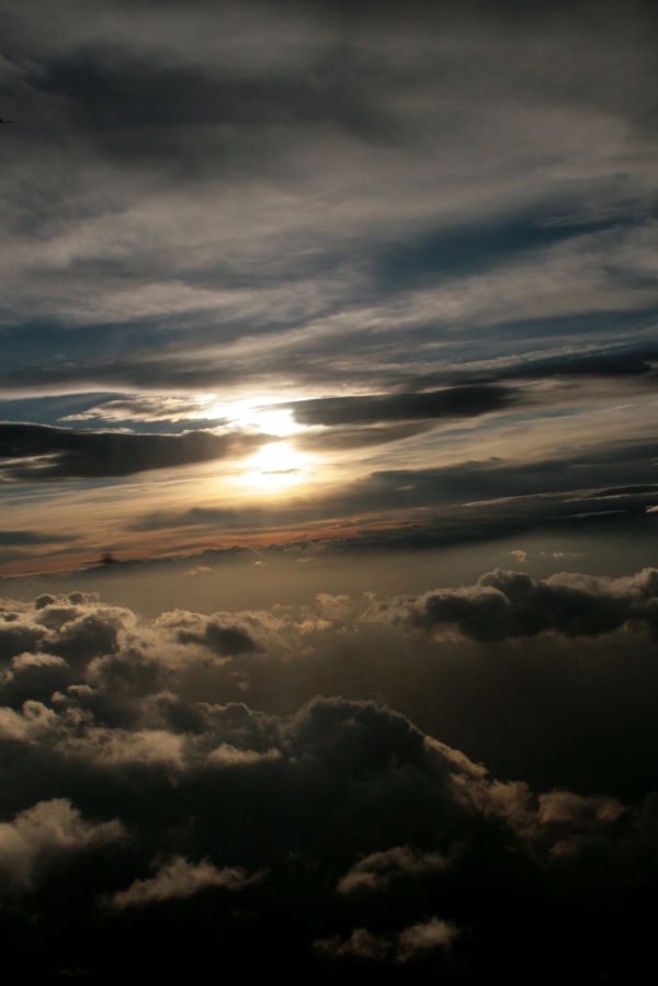 Above the clouds 3