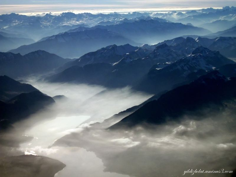 Morning mist 4