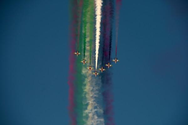 Dubai Air Show 2