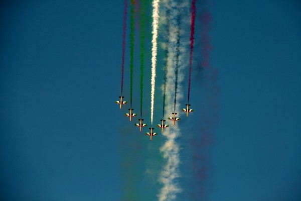 Dubai Air Show 3