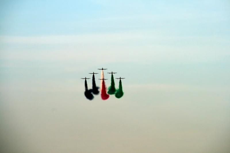 Dubai Air Show 5