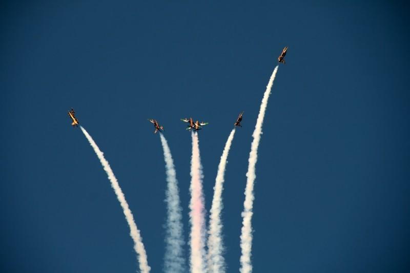 Dubai Air Show 6
