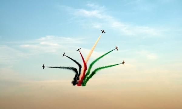 Dubai Air Show 12