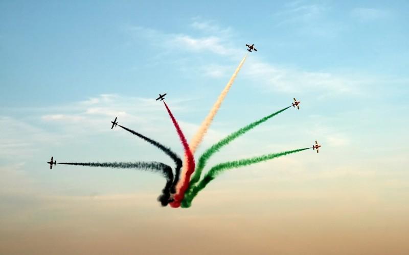 Dubai Air Show 13