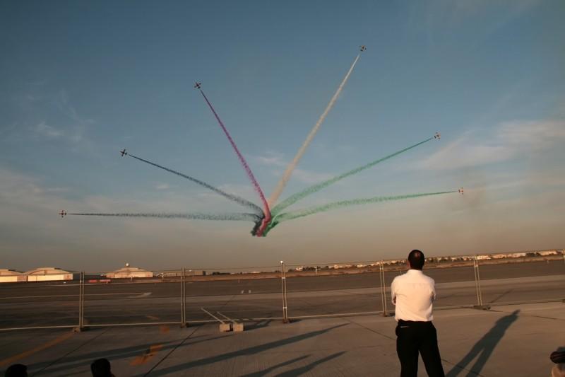 Dubai Air Show 14
