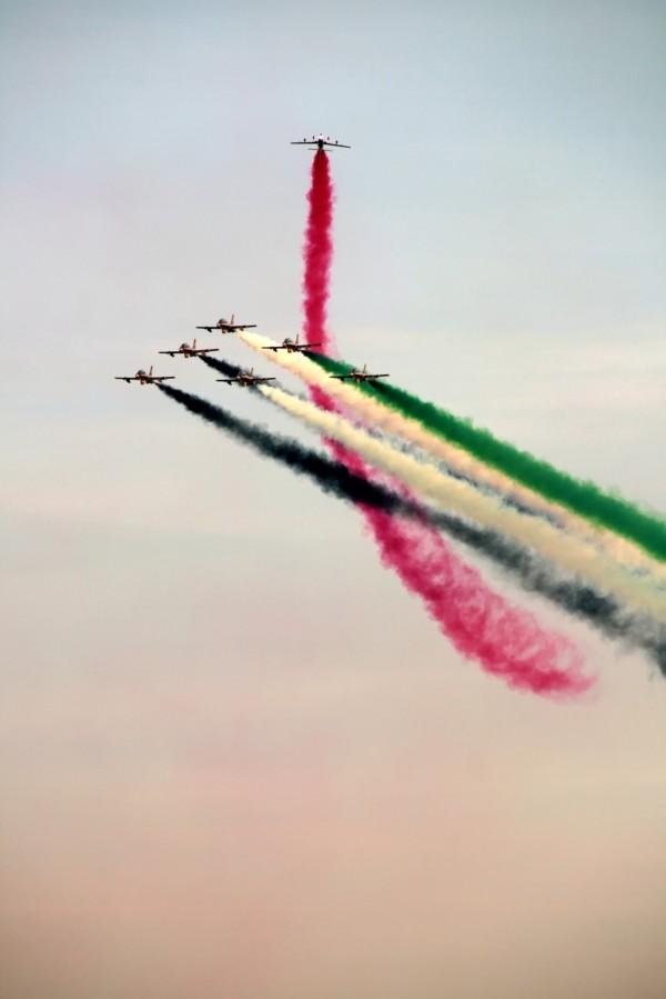 Dubai Air Show 17