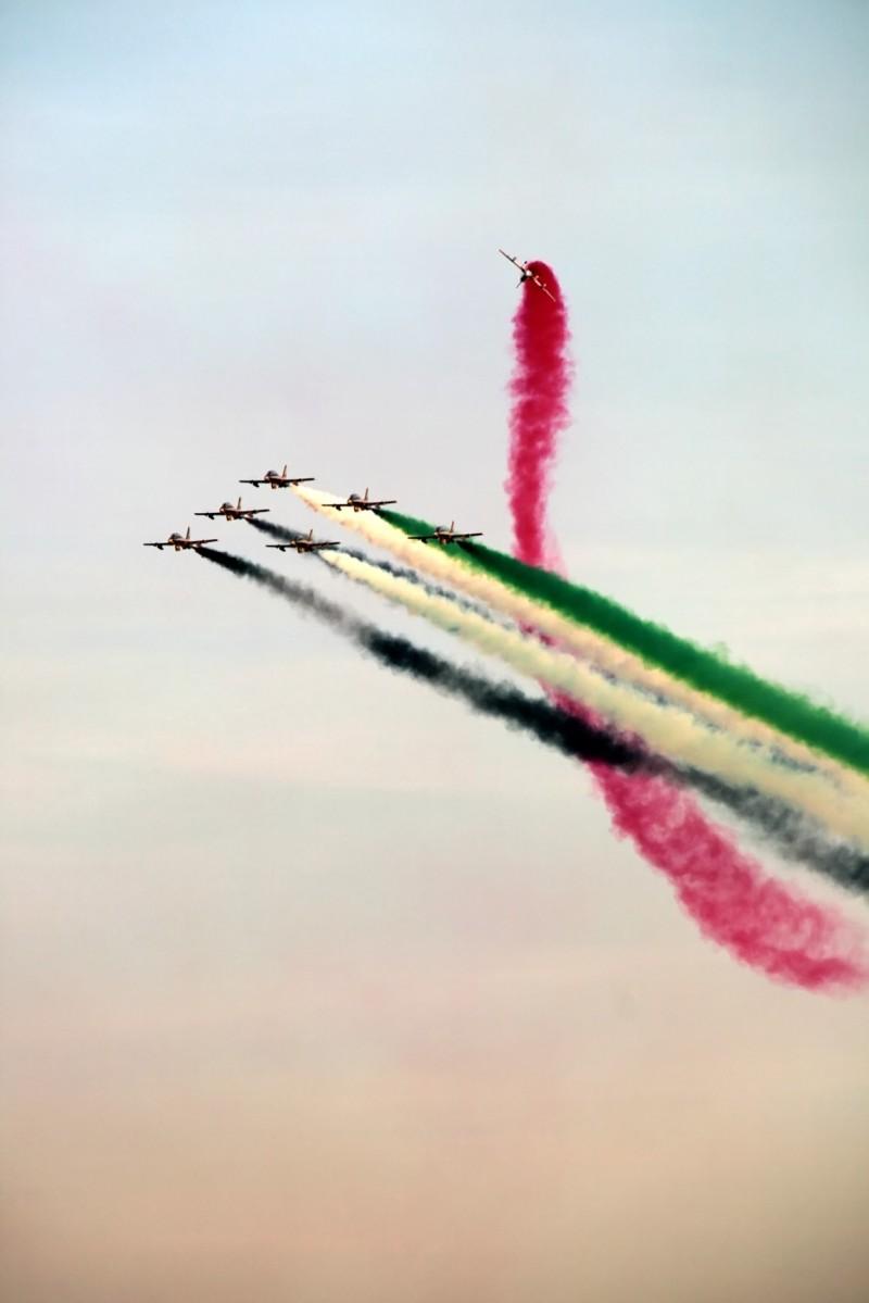 Dubai Air Show 18