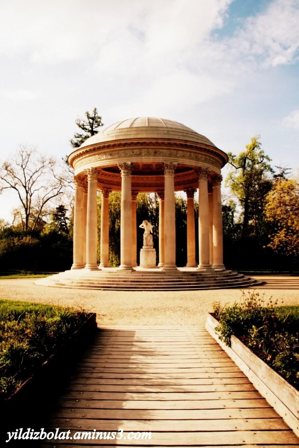 Apollo's Temple