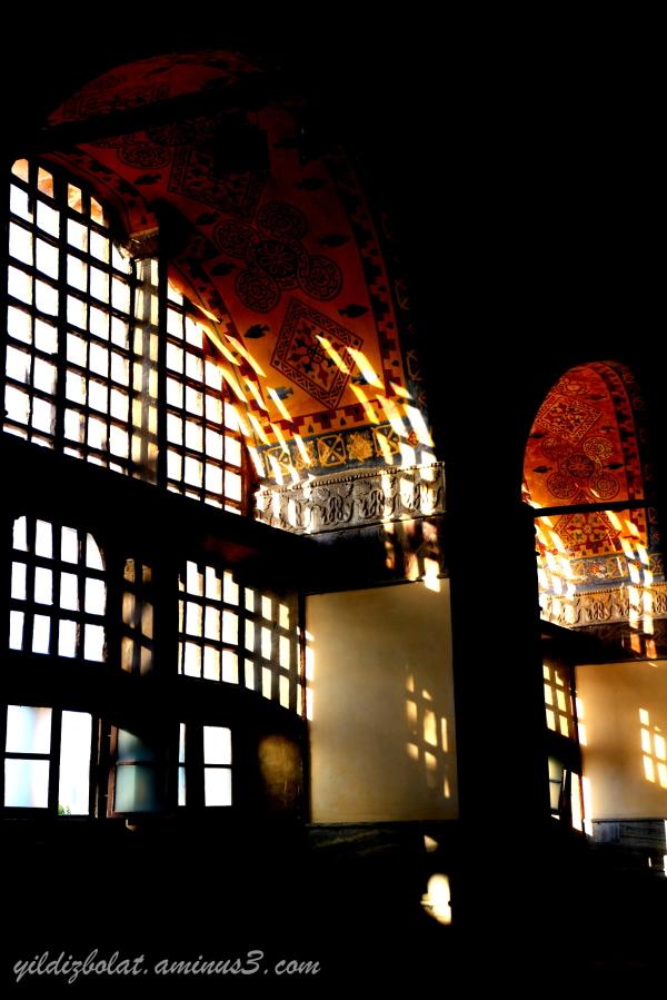 Basilica Haghia Sophia