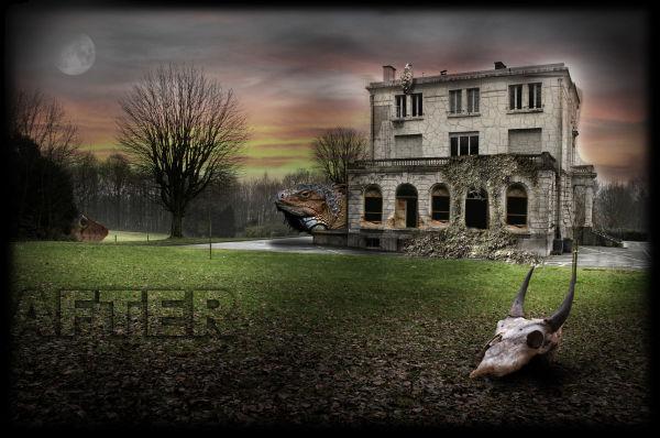 chateau dalle wervicq sud