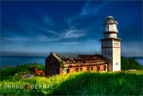 Capones Lighhouse