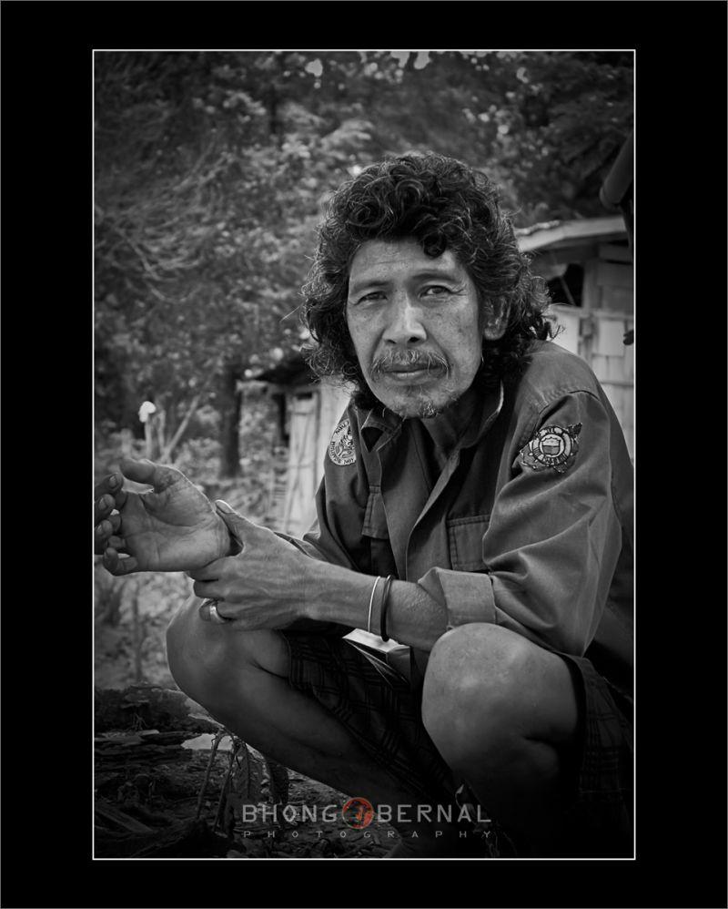 Bulacan Town Folk