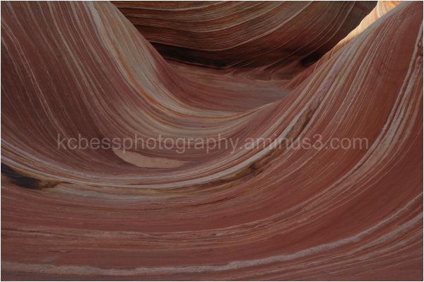sandstone wave utah