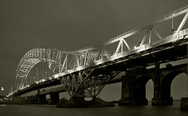 Monotone Bridge