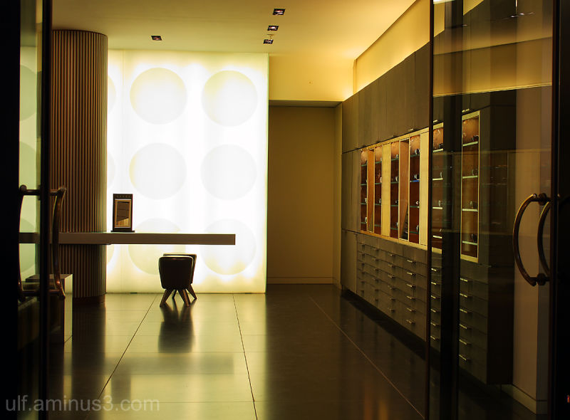 Stylish Store