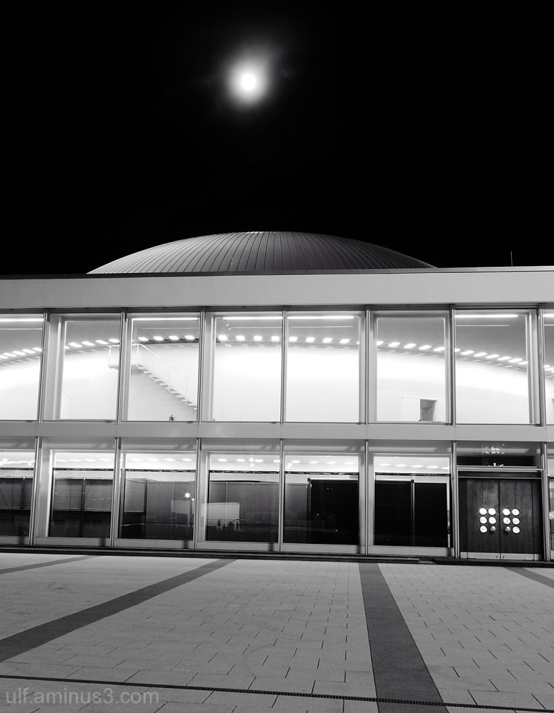 Berliner Congress Center BCC Berlin